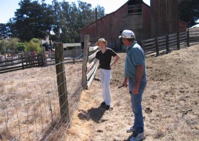 Marin County Livestock & Wildlife Protection Program