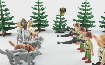 Is hunting really a conservation tool?