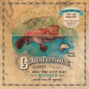 Martinez, CA: Beaver Festival @ Martinez | California | United States
