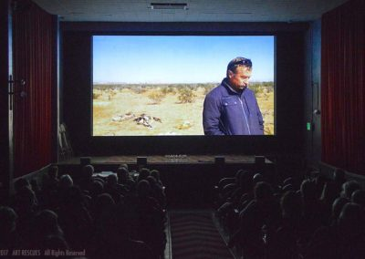 Premiere film screenings of Unfair Game: Ending Wildlife Killing Contests in New Mexico 24
