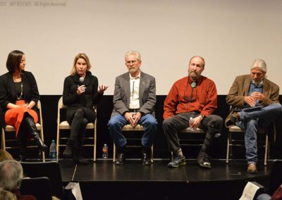 Premiere film screenings of Unfair Game: Ending Wildlife Killing Contests in New Mexico 3