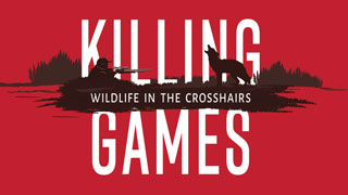 KILLING GAMES ~ Wildlife In The Crosshairs selected as Best Short / 1st Place by Animal Film Festival