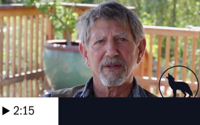 A Message From Peter Coyote