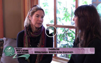 Wild & Scenic Environmental Film Festival Interview