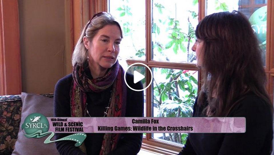 Wild & Scenic Environmental Film Festival Interview